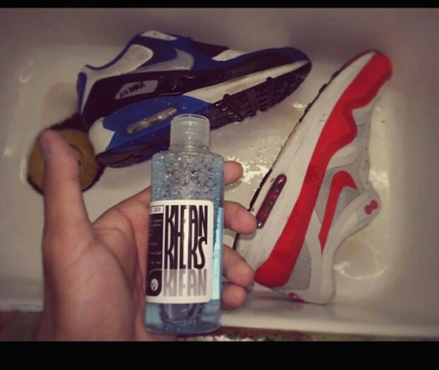 Klean Kicks 02