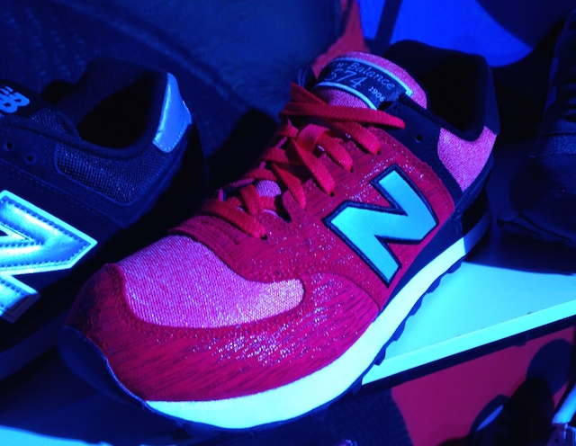 New Balance Pinball Chile 05