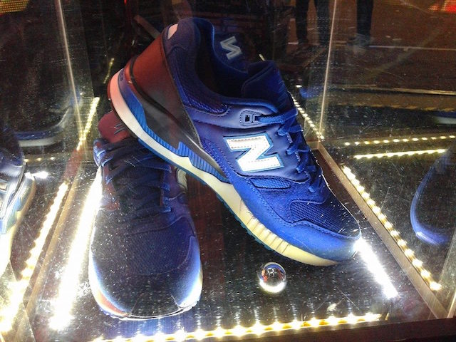 New Balance Pinball Chile 06