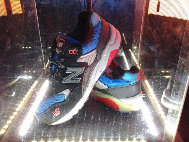 New Balance Pinball Chile 07