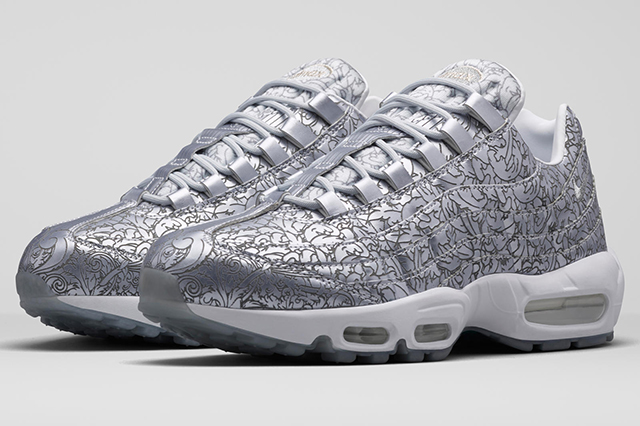 Nike Air Max 95 Platinum Pack 01