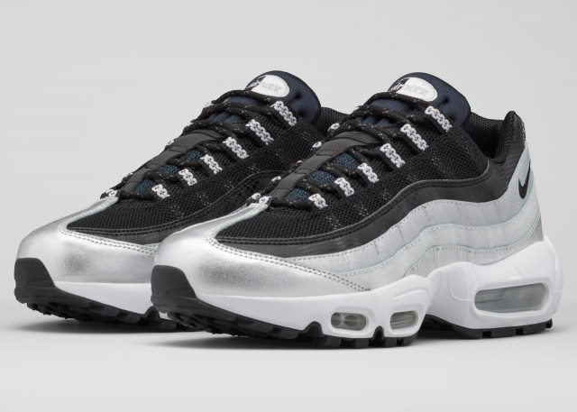 Nike Air Max 95 Platinum Pack 02