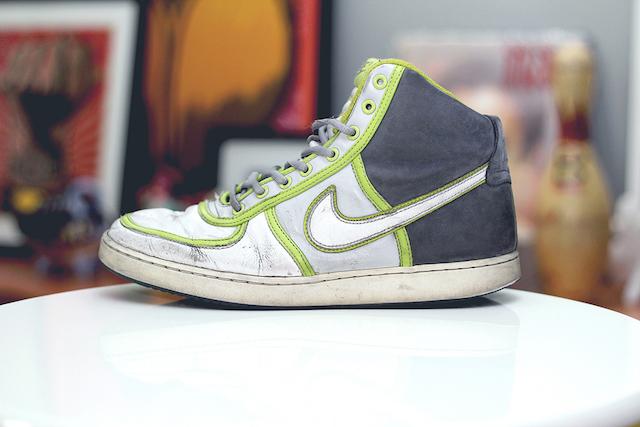 Nike Air Vandal