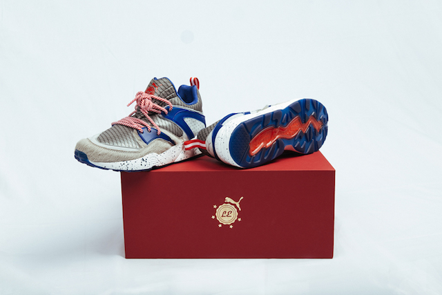 PUMA Blaze of Glory SG50 x Limited EDT 01