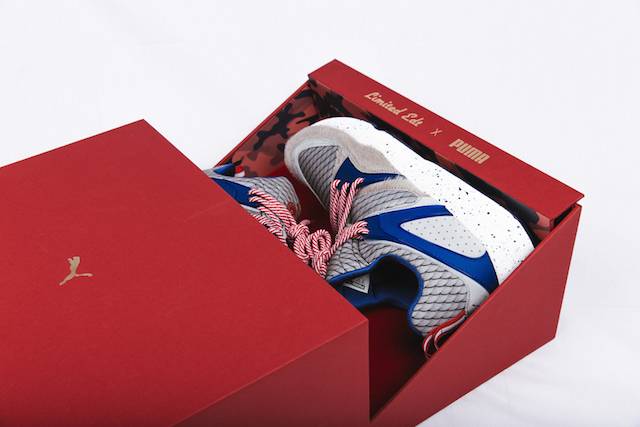 PUMA Blaze of Glory SG50 x Limited EDT 02