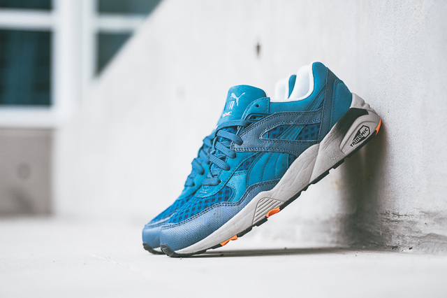 PUMA R698 Tech Legion Blue 01