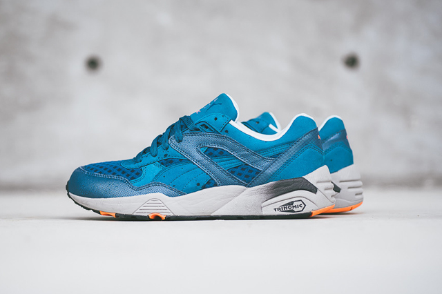 PUMA R698 Tech Legion Blue 02