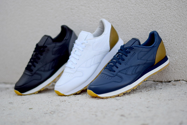 Reebok Classic Leather x BornxRaised 01