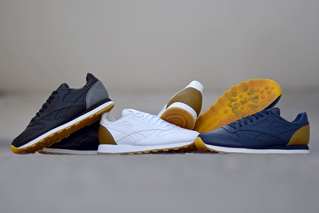 Reebok Classic Leather x BornxRaised 02