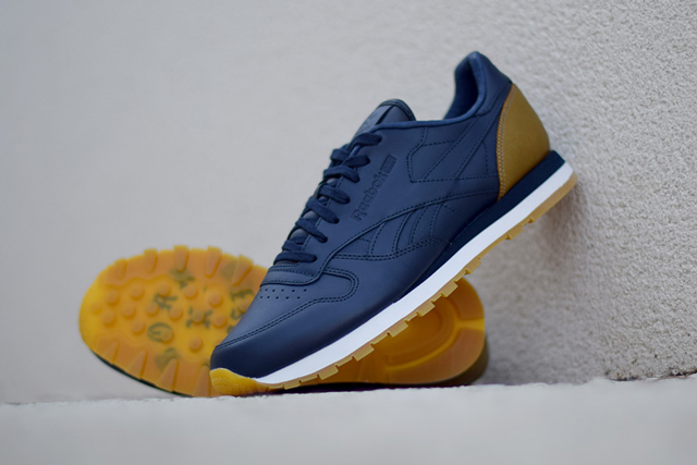 Reebok Classic Leather x BornxRaised 10