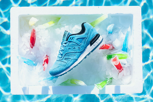 Saucony Grid SD No Chill Pack 05