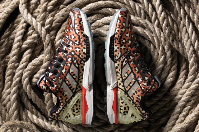 Adidas Vanguard Collection x Extra Butter 03