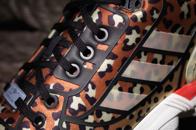 Adidas Vanguard Collection x Extra Butter 05