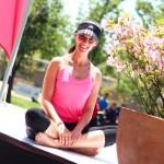 #MiExcusa de Adidas Women se tomará el Parque Forestal con clase de Yoga