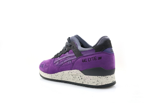 Asics Gel Lyte III After Hours Pack 03