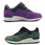 "Asics Gel Lyte III ""After Hours Pack"""