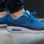 "Nike Air Max 1 Ultra Moire ""Blue/Navy"""