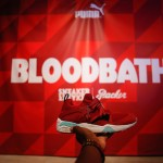 "PUMA Blaze of Glory ""Bloodbath"" x Sneaker Freaker x Packer Shoes"