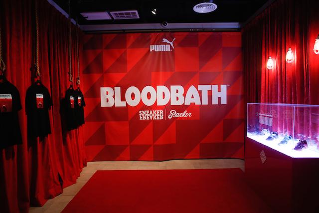 PUMA Bloodbath 10