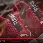 "Video promocional: ""Bloodbath"" de PUMA, Sneaker Freaker y Packer Shoes"