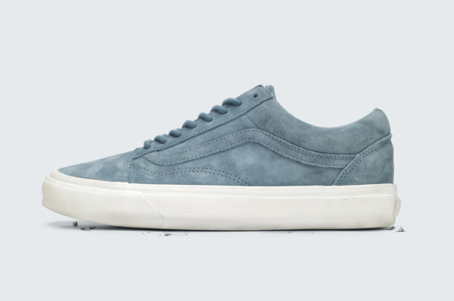 Vans Old Skool Clay Collection x Size? 02