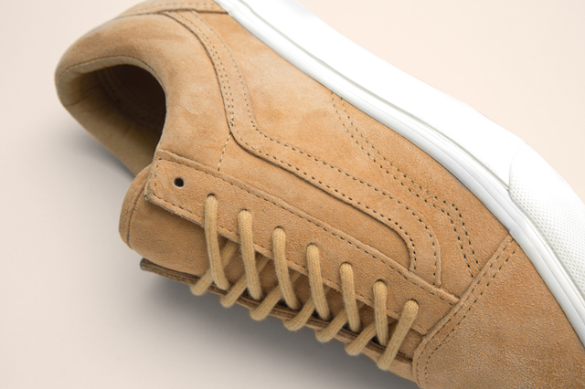 Vans Old Skool Clay Collection x Size? 05