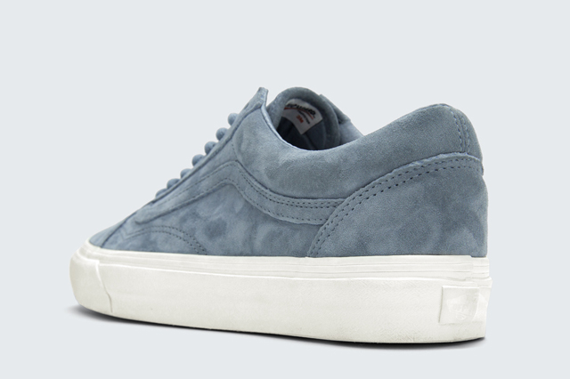 Vans Old Skool Clay Collection x Size? 06