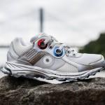 "Adidas Response Trail ""Robot Silver"" x Raf Simons"