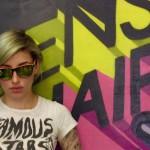Top Five Sneakers: Denise Corales