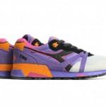 "Diadora N9000 ""Violet Purple/Opulence"""