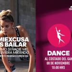 Ahora #MiExcusa de Adidas Women te invita a bailar