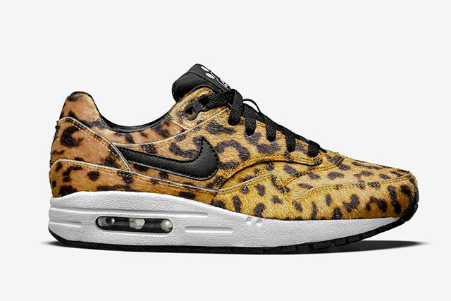 top quality nike air max 1 leopard pack for venta 127f4 1474f