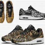 "Nike Air Max 1 ""Zoo Pack"""
