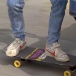 Back to The Future: Nike Bruin