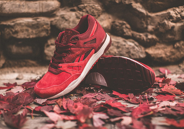 Reebok Ventilator Maple Leaf x Livestock 03