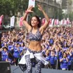 Más de 3 mil mujeres bailaron con Adidas Women #MiExcusa Dance