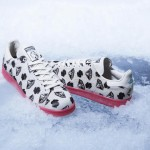 "Adidas Stan Smith ""Pony Hair Pack"" x Pharrell x Billionaire Boys Club"