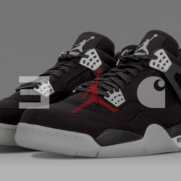 Air Jordan IV x Eminem x Carhartt 02