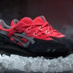 "Asics Gel Lyte III ""Bad Santa"""