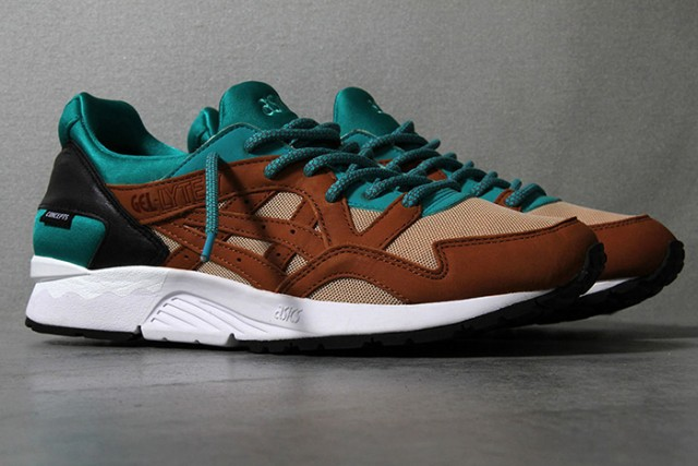 Asics Gel Lyte V Mix And Match Pack x Concepts 05