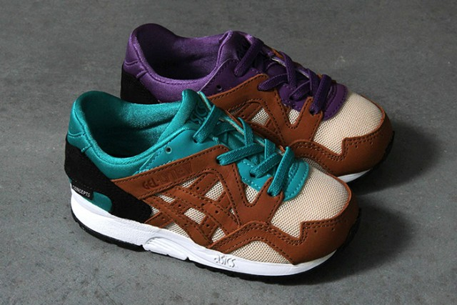 Asics Gel Lyte V Mix And Match Pack x Concepts 08