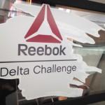 Desafío Delta Challenge de Reebok