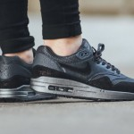 "Nike Air Max 1 Womens ""Anthracite/Hematite"""