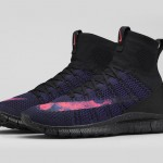 "Nike Free Mercurial Superfly ""Savage Beauty"""