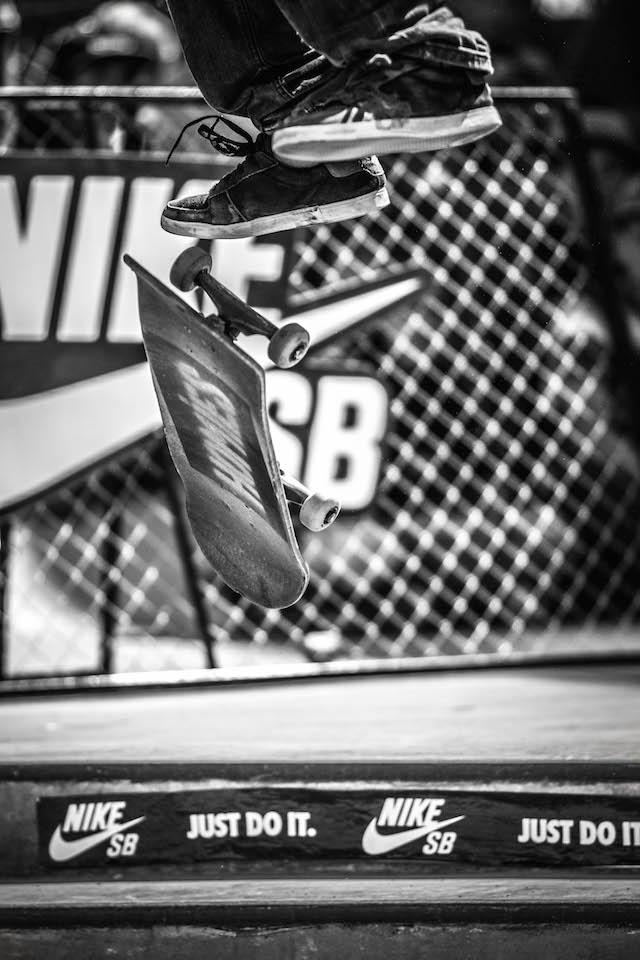 Nike SB Lunar Stefan Janoski Flash Mid 06