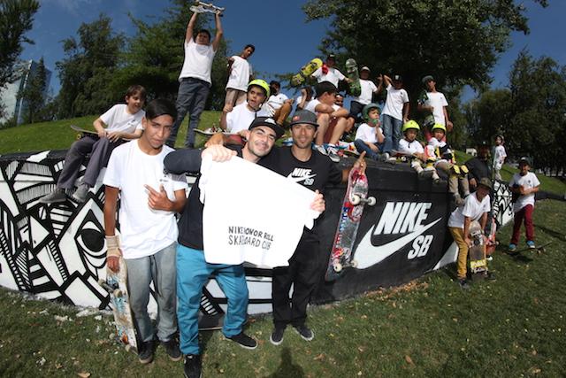 Nike SB Refresh 02