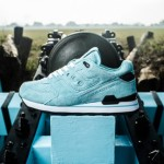 "Saucony Courageous ""The Cannon"" x Sneaker Politics"