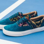 "Vans Era CA ""Atlantic Deep"""