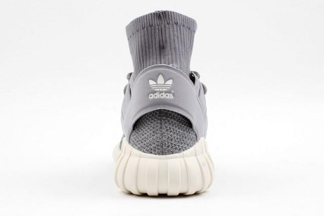 Adidas Tubular Doom Solid Grey 02