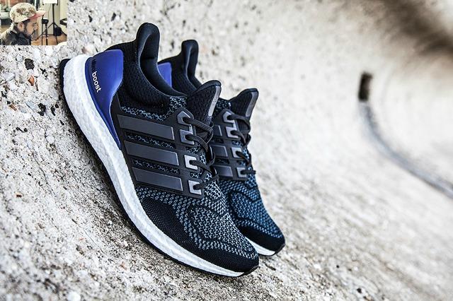 Adidas Ultra Boost OG 02